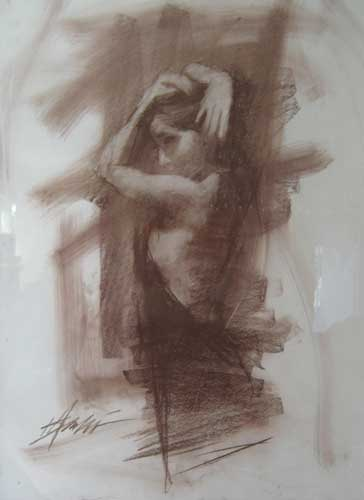 Reproductions of Henry Asencio's art for sale ,adorning