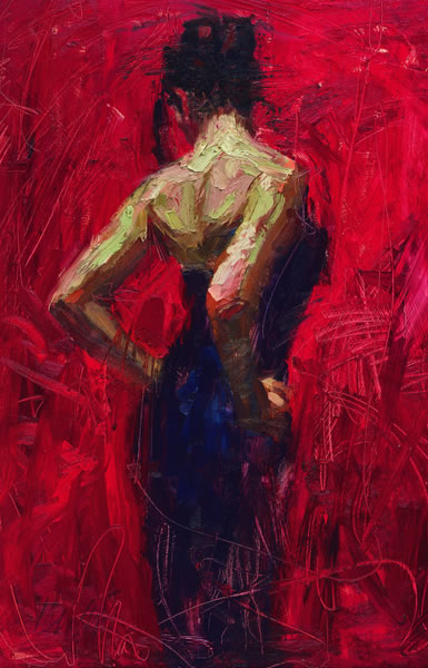 Reproductions of Henry Asencio's fine art for sale,elegance
