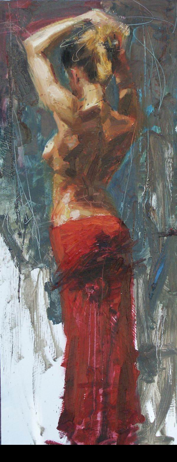 Reproductions of Henry Asencio's art