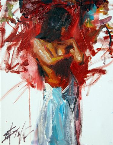 Reproductions of the artist Henry Asencio's fine art for sale