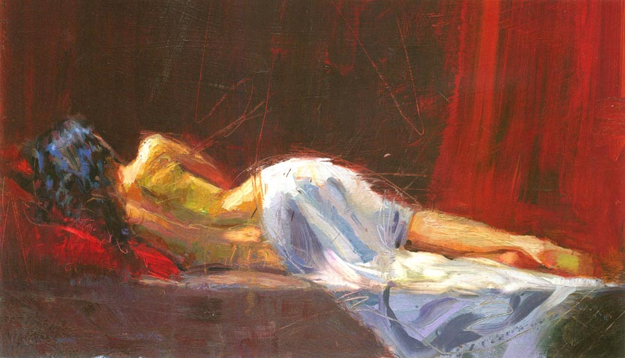 Reproductions of Henry Asencio's quiescence