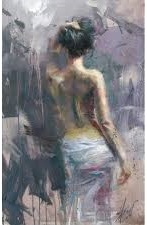 Henry Asencio Enlightenment handmade Museum quality oil painting