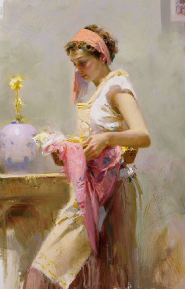 Pino daeni paintings Dreamcatcher reproductions on canvas