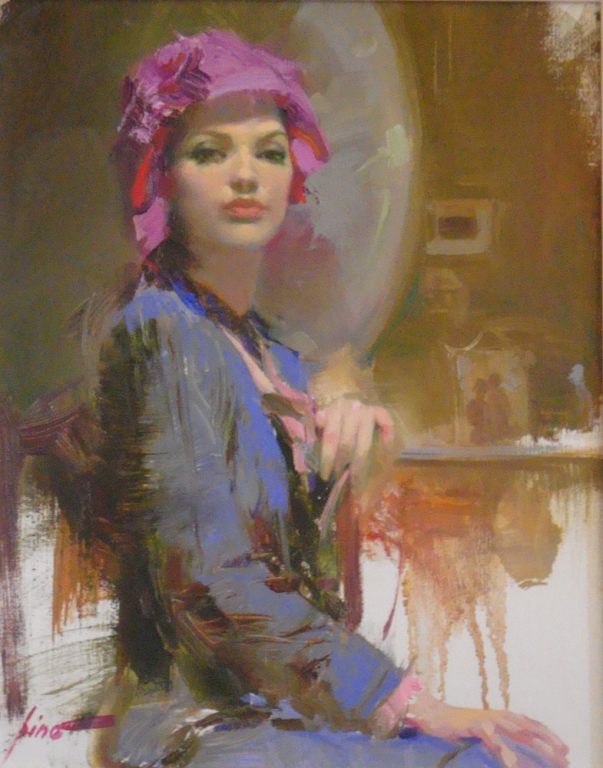 Pino daeni paintings Inspiration reproductions of paintings