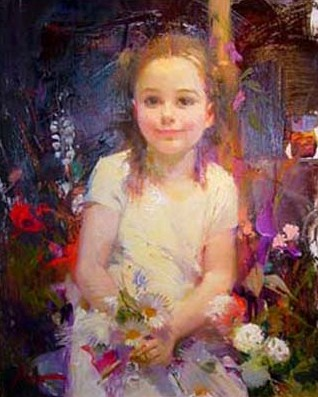 Pino daeni paintings Ruby reproductions paintings on canvas
