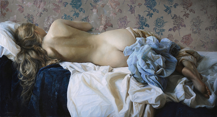 Serge Marshennikov painting Reproductions on canvas