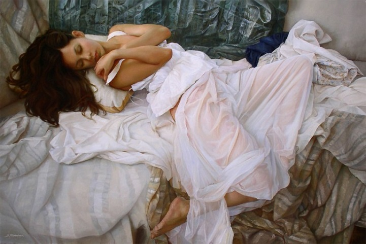 Serge Marshennikov painting Reproductions on canvas - Click Image to Close